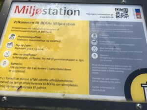 Bornholm will die erste müllfreie Gemeinde der Welt werden mit Zero-Waste-Projekt