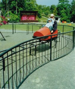 Brændesgårdshaven - Vergnügungspark für alt und jung