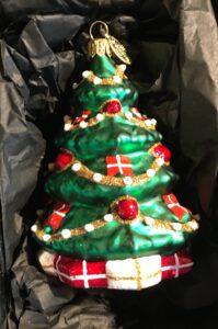 Die Weihnachtszeit in Dänemark