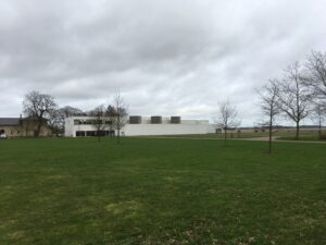 Fuglsang - Museum und Herrenhaus auf Lolland