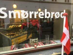 Smørrebrød - DAS klassische dänische Mittagessen