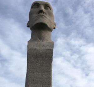 Die Dodekalitten - beeindruckende Felsgestalten auf Lolland