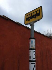 Der öffentliche Busverkehr auf Bornholm - ein Selbstversuch