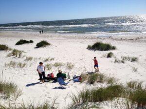 5 Ausflugstipps für Familien auf Bornholm