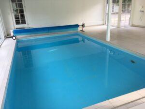 Unser wundervolles Poolhaus in Dänemark