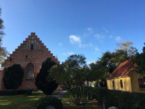 Pilgern in Dänemark?