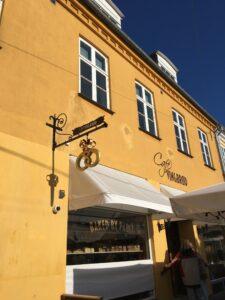 Tipps für Cafés und Restaurants auf Lolland-Falster
